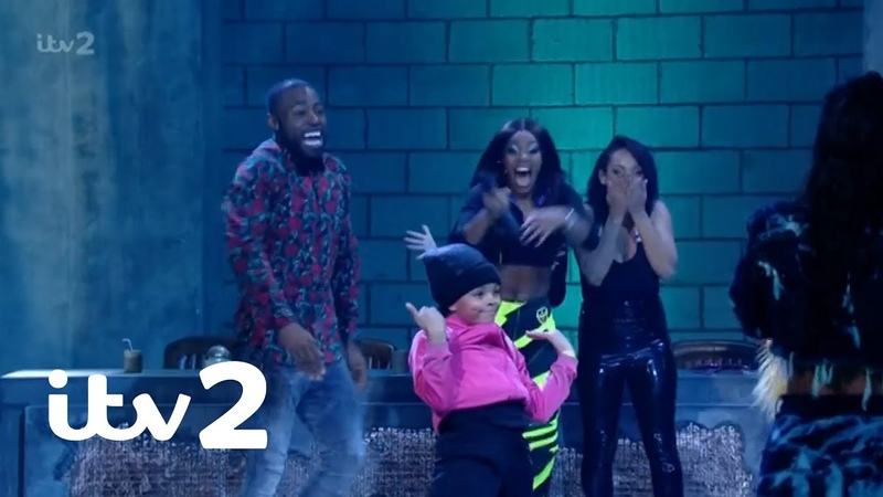 Don't Hate The Playaz | Series 1 Best Bits! | ITV2