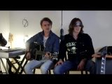 Bon Jovi - Ride Cowboy Ride (George Vardo cover)
