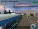 Trainz simulator 12 . Скорый поезд Донецк -Киёв 37/38
