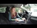 Тест драйв Тойота Авенсис 2009 года