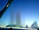 Сочи Олимпийский парк Шоу поющие фонтаны.