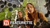 Colony Season 3 Featurette | Josh Holloway and Sarah Wayne Callies | Rotten Tomatoes TV