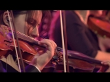 АРИЯ и Симфонический оркестр Глобалис - Улица Роз.