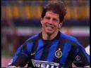 2002 03 27a 06 04 03 INTER Roma 3 3 Cassano Vieri Recoba Emre Serv Ita1