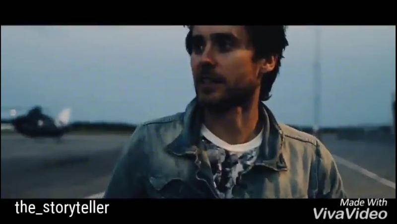 Jared Ann | 30 секунд до Марса трейлер