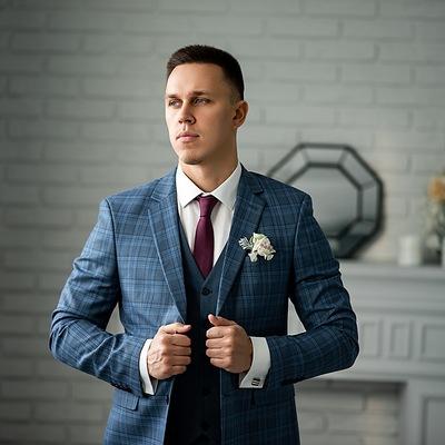 Артём Козлов