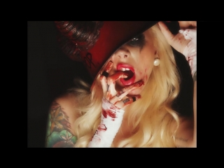 In this moment - whore