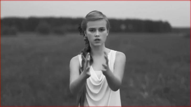 Афигеть! Просто БОМБА! Девочка спела «Кукушку» В. Цоя