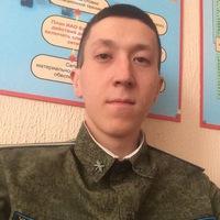 Ильяс Шакиров
