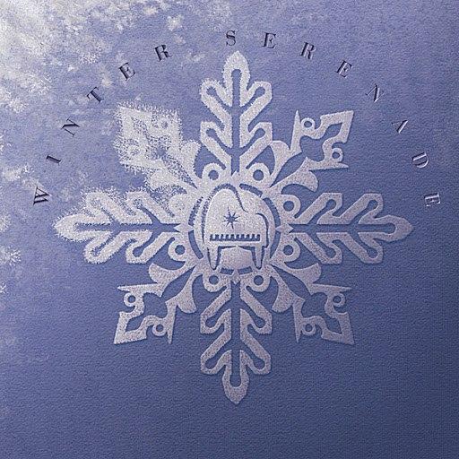 Jon Schmidt альбом Winter Serenade