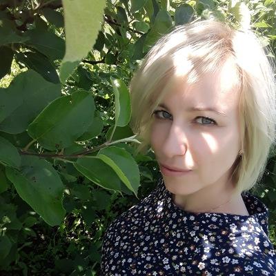 Екатерина Холтобина-Канаева