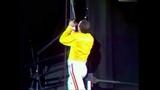 Queen - Under Pressure (Live at Wembley 11.07.1986)
