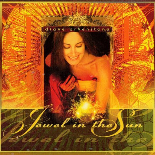 Diane Arkenstone альбом Jewel in the Sun