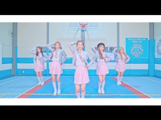 [NEON PUNCH] 창조101 - Pick Me (Chinese ver.) ¦ 커버댄스 Dance Cover