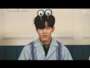 [Pops in Seoul] DAY6 Yoon Dowoon - Self-Introduction [рус. саб]