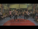 Workshop by Andrey Boyko | Dancehall Bullet