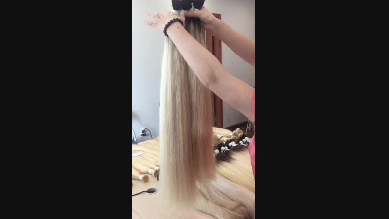100 натуральные волосы человека с лучшим качеством по оптовой цене
