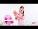 Кукла Беби Бон Baby Born с аксессуарами