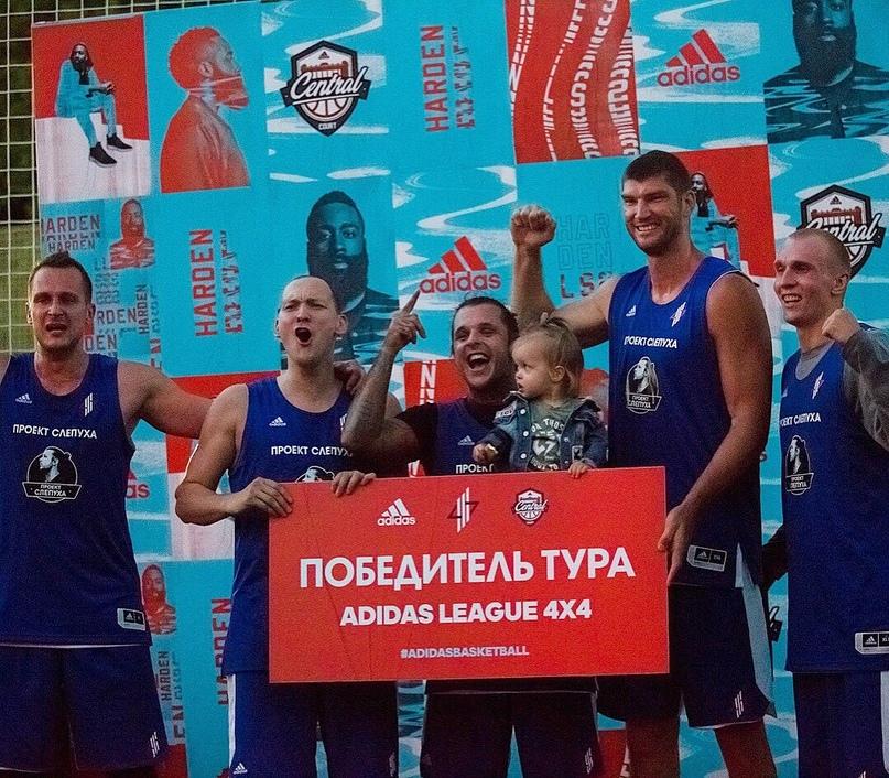 Кирилл Слепуха   Москва