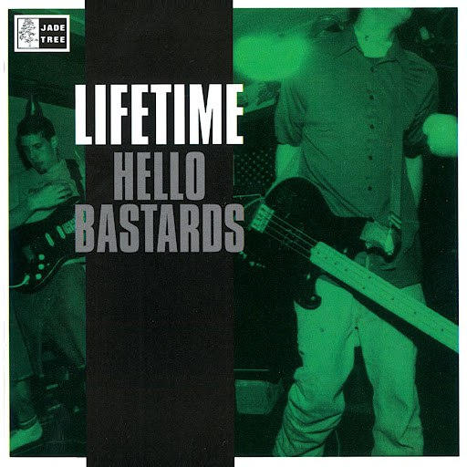 Lifetime альбом Hello Bastards