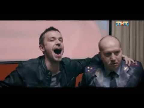 Измайлов издевается над Яковлевым Полицейский с Рублевки 3 сезон 4 серия