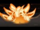 Naruto Shippuuden Наруто Кьюби Ультро Пробуждение Против Силы Зла A Beautiful Lie Half Caf Angel Of Darkness Крутой Клип