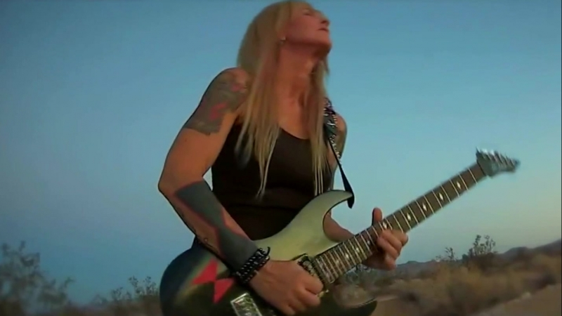 Lita Ford - Mother - 2013
