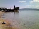 Озеро Севан 31 августа 2018 года