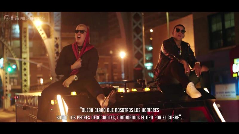 Daddy Yankee - Vuelve (Video con Letra) (By Poldark Hkenny)