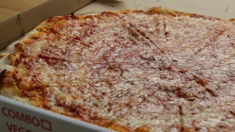 [Tasty] The Best Late-Night Pizza ft. Slushii