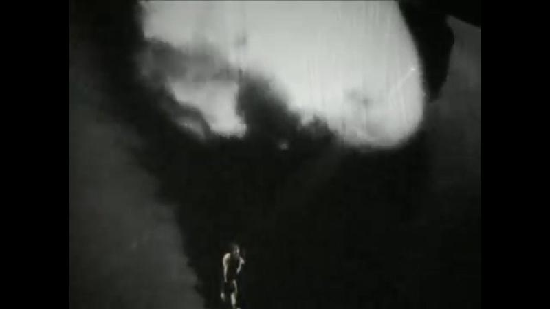 Nine Inch Nails_ Hurt (live) (1995)