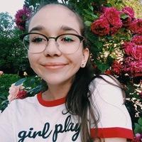Aleksandra Bochkareva фото