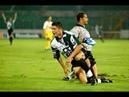 2002 10 07 Sporting 3 0 Moreirense 1º golo de Cristiano Ronaldo enquanto jogador profissional