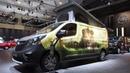 Opel Vivaro Combi L2 1 6 CDTI BiTurbo ecoFLEX Camper Exterior and Interior Lookaround