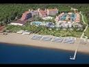 IC Hotels Santai Family Resort - Belek - Etstur