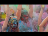 Festival of Colors - Worlds BIGGEST color party