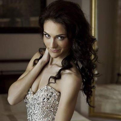 Катерина Васильевна