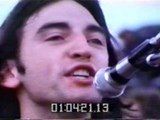 incredible string band - the letter (at woodstock)