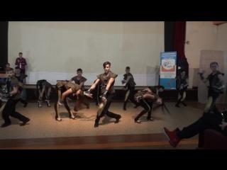 Империя танца - г. Сарапул - 2