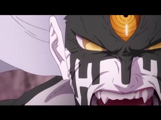 Naruto And Sasuke Vs Momoshiki AMVFaint