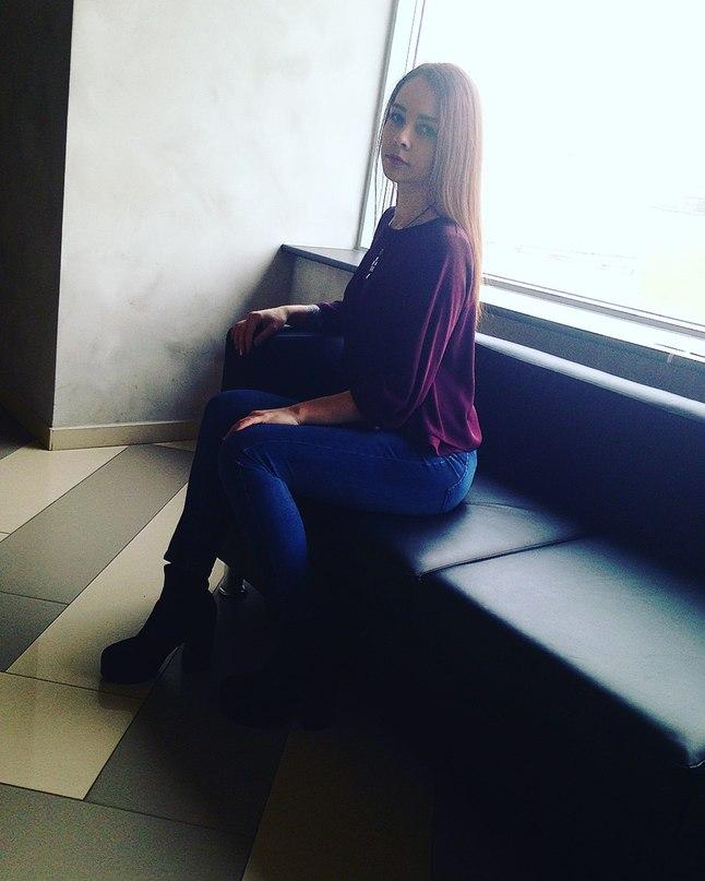 Ксения Чирва | Минск