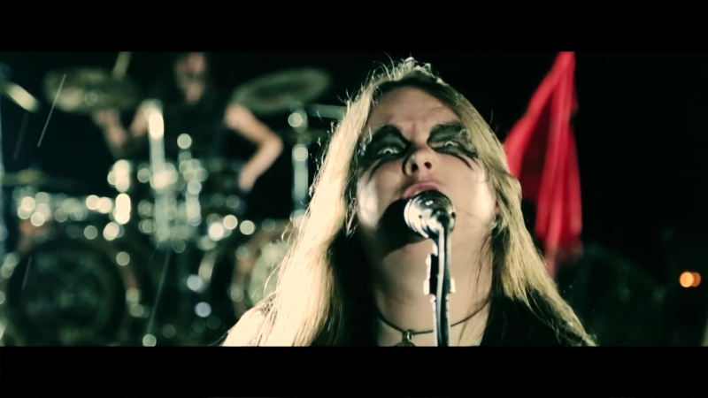 Desire for Sorrow Revelation Through Affliction Official Music Video