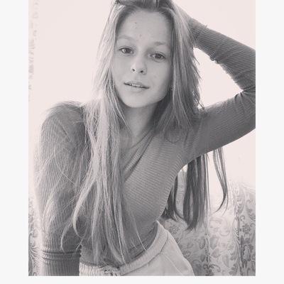 Анастасия Керницкая
