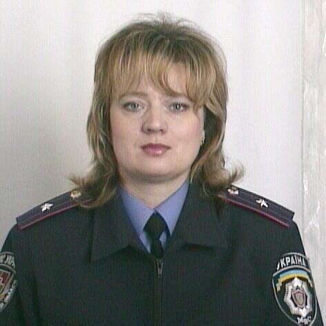 Войнова Светлана Егоровна