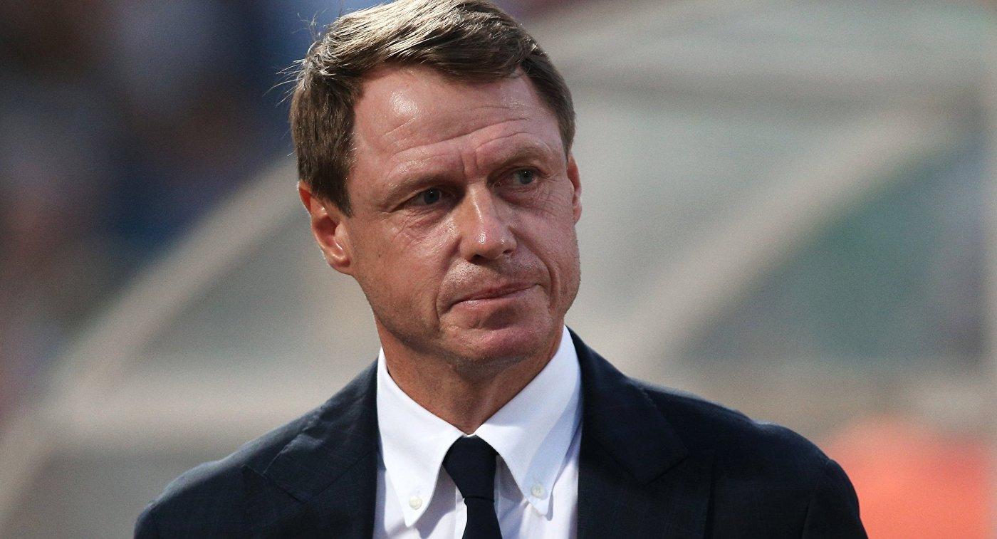 После 11 ноября «Спартак» должен возглавить Олег Кононов
