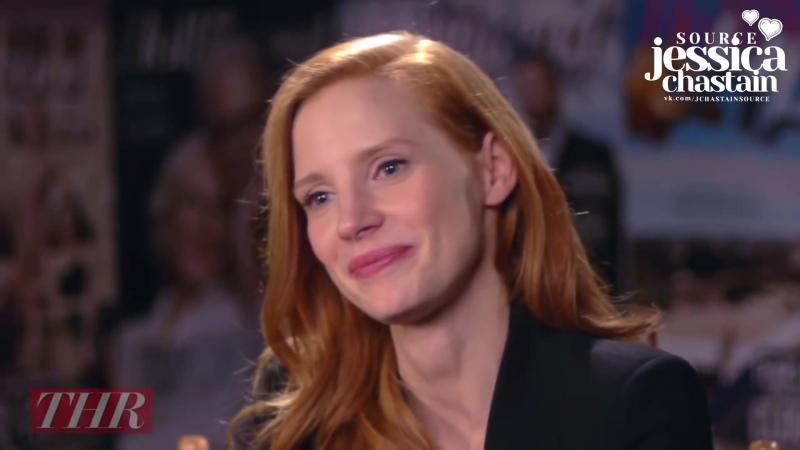 2013 ›› Интервью для видео портала издания The Hollywood Reporter 5 русские субтитры
