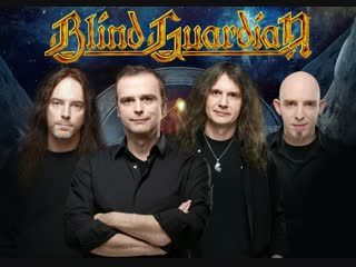 Blind Guardian - The Bards Song - Live at Wacken Open Air