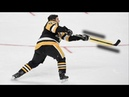 Sidney Crosby Quick Release