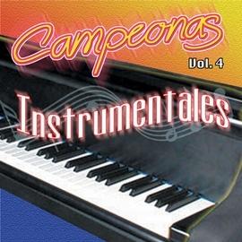 Fausto Papetti альбом Campeonas Instrumentales, Vol. 4