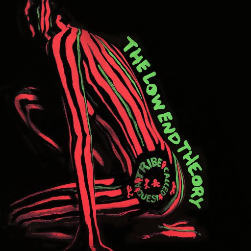 A Tribe Called Quest альбом The Low End Theory